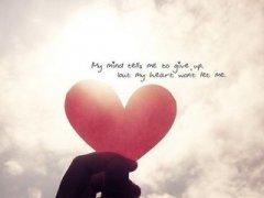 你懂love的真正含义吗