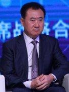 王健林关于企业运营的句子