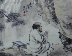 达摩经典禅语