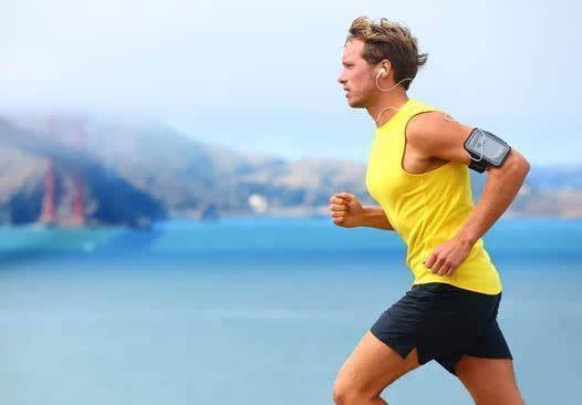 跑步的励志名言
