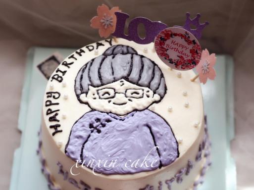 给妈妈的生日祝福语